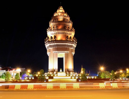 07 Days 06 Nights  Phnom Penh & Angkor  S.I.C. with Spanish Speaking Guide