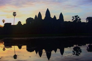 06 Days in Phnom Penh and Angkor by Land