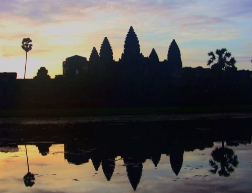 04 Days 03 Nights Angkor S.I.C. with Spanish Speaking Guide