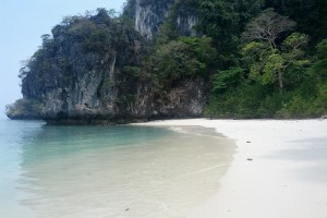 Hong Island Tour by Speed Boat