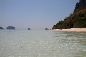 4 Islands Tour by Speed Boat